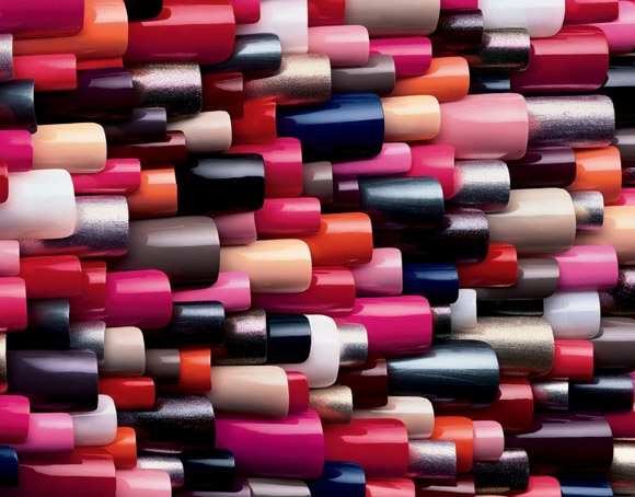 MAC Cosmetics - Nail Polish Collection