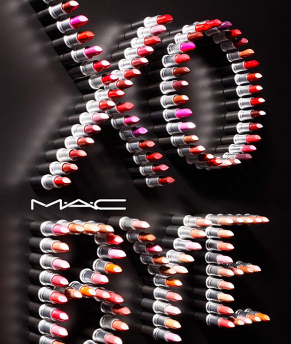 MAC Cosmetics - XO Bye Sale