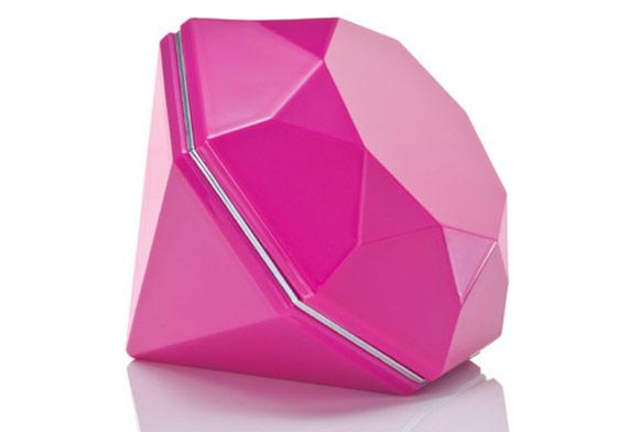 Celebrity Singers Perfumes, Cher Lloyd - Pink Diamond