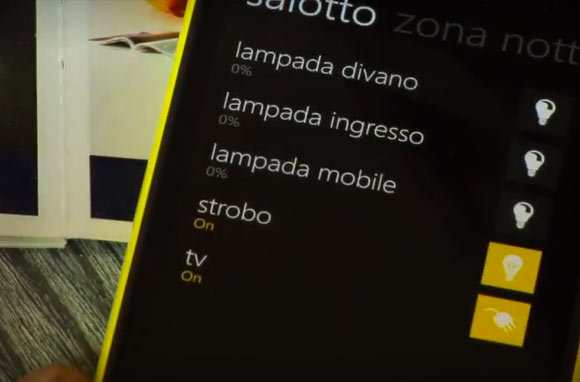 Easydom Next e Windows 8 e Windows Phone 8