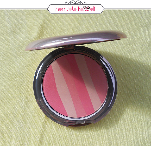 50's Dream Color Touch Highlighter - 001 Rose Apricot