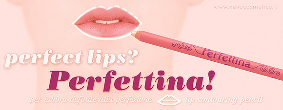 Neve Cosmetics - Perfettina