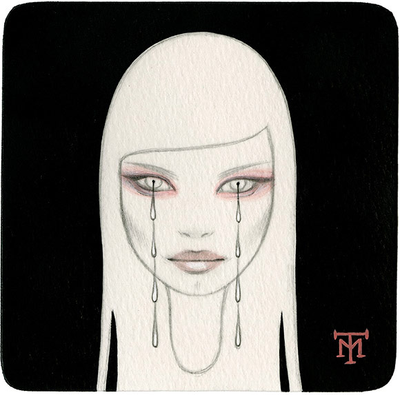 Tiny Trifecta, Tara McPherson
