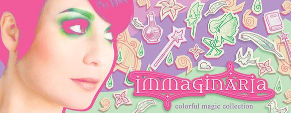 Immaginaria, Neve Cosmetics