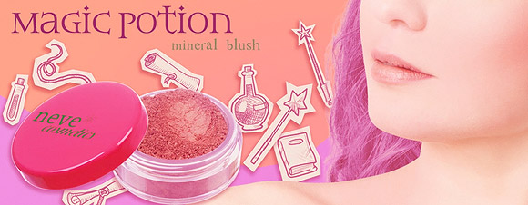 Magic Potion - Immaginaria, Neve Cosmetics