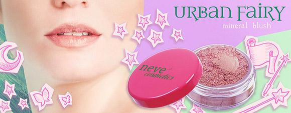 Urban Fairy - Immaginaria, Neve Cosmetics