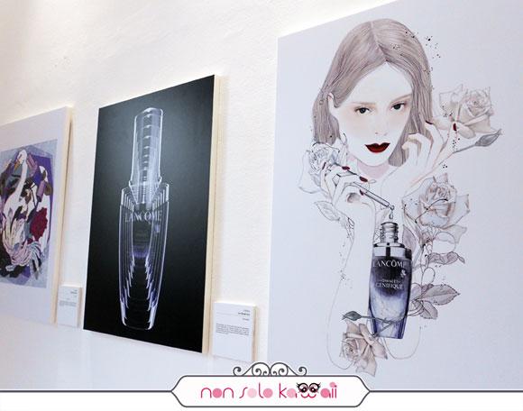 Lancôme - The Little Black Bottle, Advanced Génifique