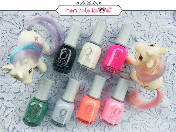 Somewhere Over the Rainbow, Orly Mash Up