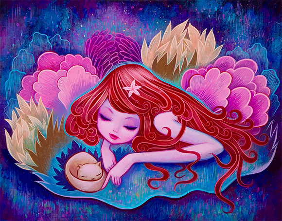 Jeremiah Ketner, Adourer - Ideal World