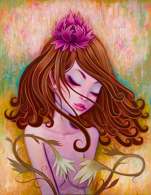 Jeremiah Ketner, Warmth - Ideal World