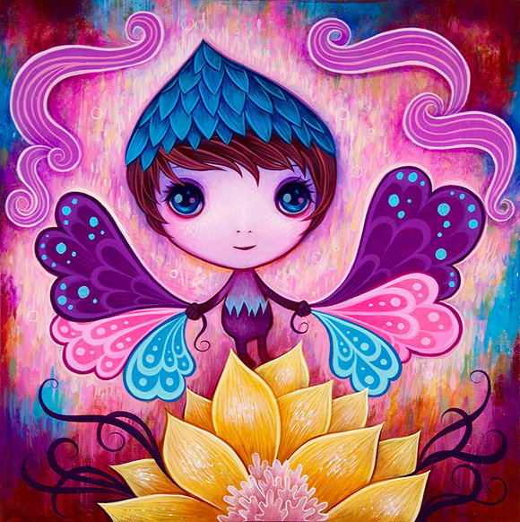 Jeremiah Ketner, Take Flight - Ideal World