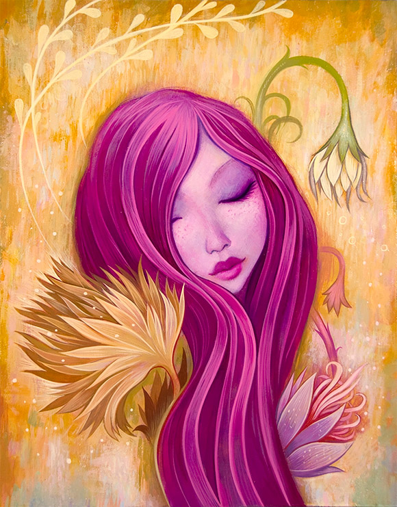 Jeremiah Ketner, Slumber - Ideal World