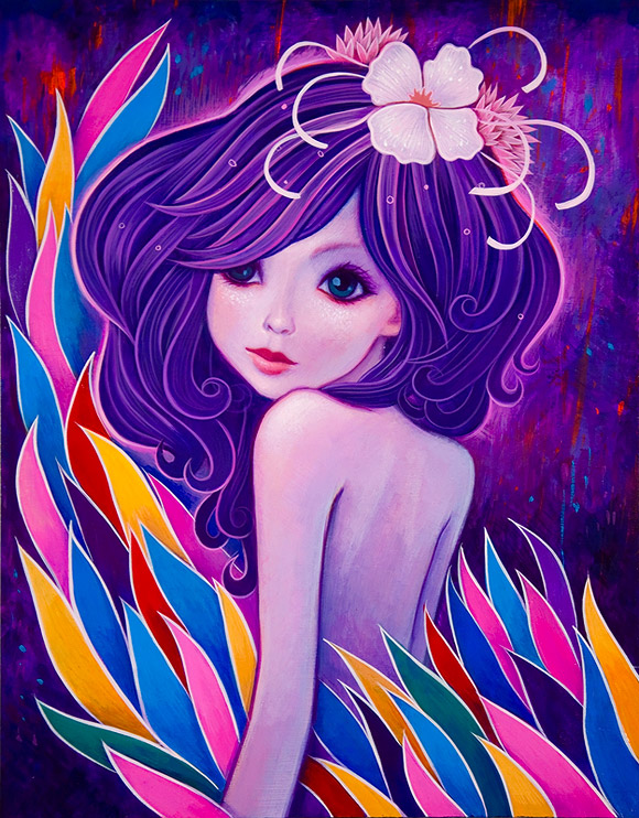 Jeremiah Ketner, Ripple - Ideal World