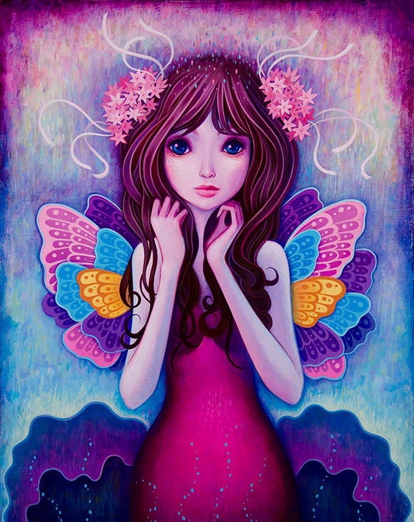 Jeremiah Ketner, Morning Wings - Ideal World