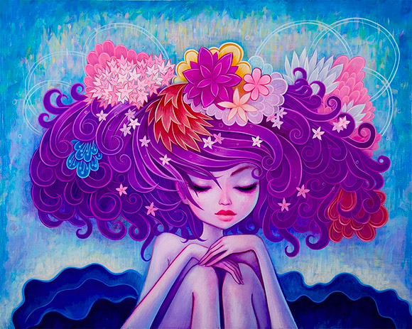 Jeremiah Ketner, Ideal World - Ideal World