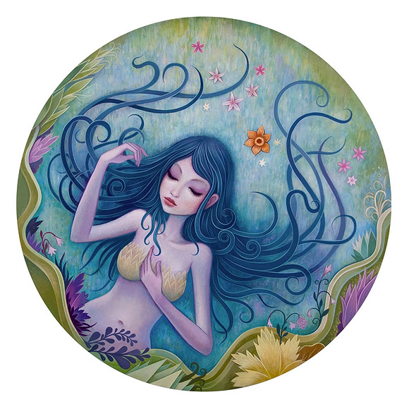 Jeremiah Ketner, Frolic - Ideal World