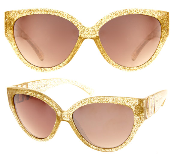 River Island - Claudine Cateye Sunglasses