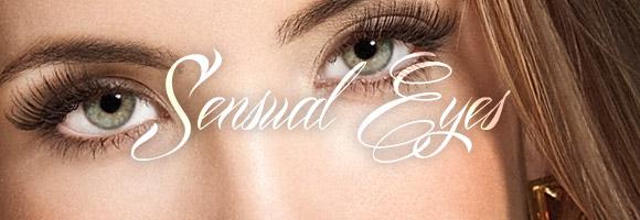 non solo Kawaii - Best of Hair Care and Skin Care - Sguardo Seducente / Sensual Eyes