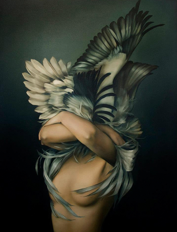 Amy Judd, Vulnerable