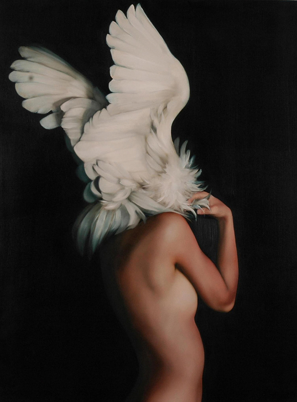 Amy Judd, Noble Wings