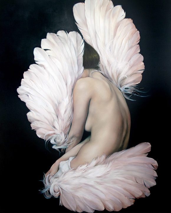 Amy Judd, The Muse