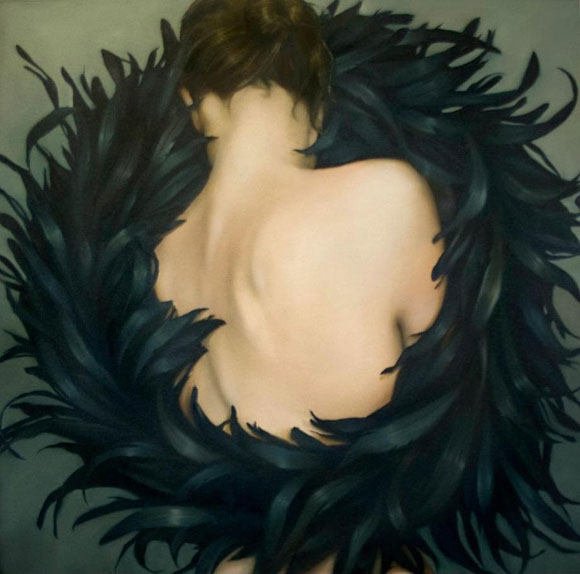 Amy Judd, Raven Embrace