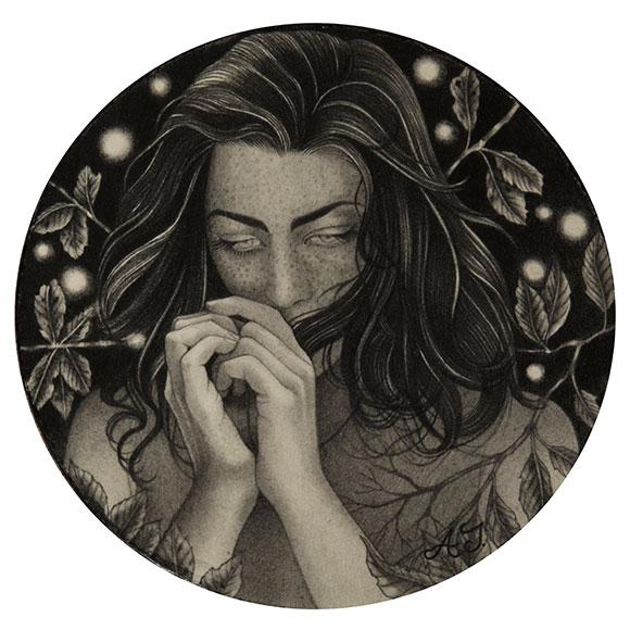 Alessia Iannetti, Gemma's Song