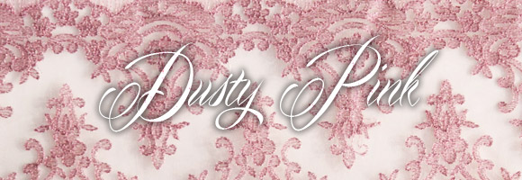 non solo Kawaii - Fall / Winter 2013-14 Beauty Color Trends, Dusty Pink