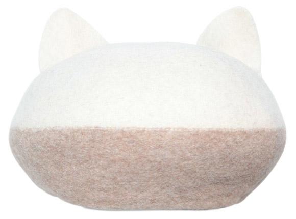 Tsumori Chisato - Cat Ears
