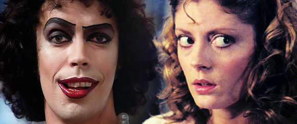 non solo Kawaii - Kawaii Look: Frank N Furter vs Janet Weiss