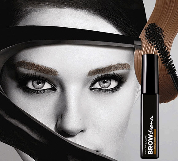 Maybelline - Brow Drama Sculpting Mascara