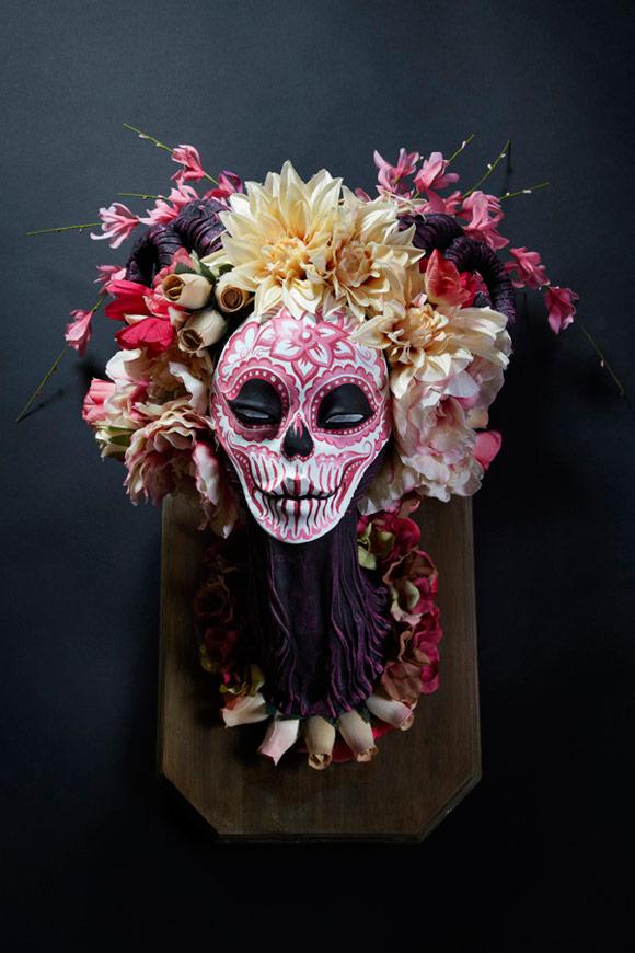 Krisztianna | April Blossom Muertita