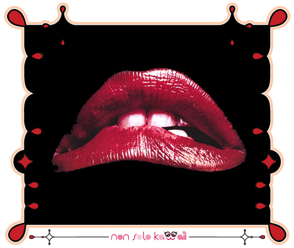 non solo Kawaii | The Rocky Horror Picture Show