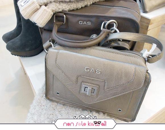 borsa GAS FW 13/14 collection, collezione invernale