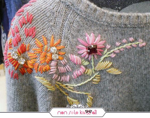 maglione GAS FW 13/14 collection, collezione invernale