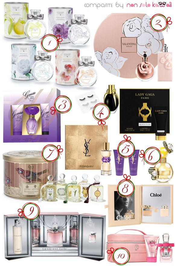 non solo Kawaii - Kawaii Beauty Christmas, Perfume