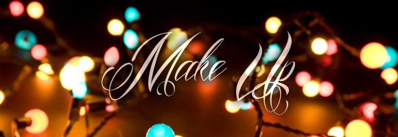 non solo Kawaii - Kawaii Beauty Christmas, Makeup