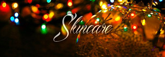 non solo Kawaii - Kawaii Beauty Christmas, Skincare