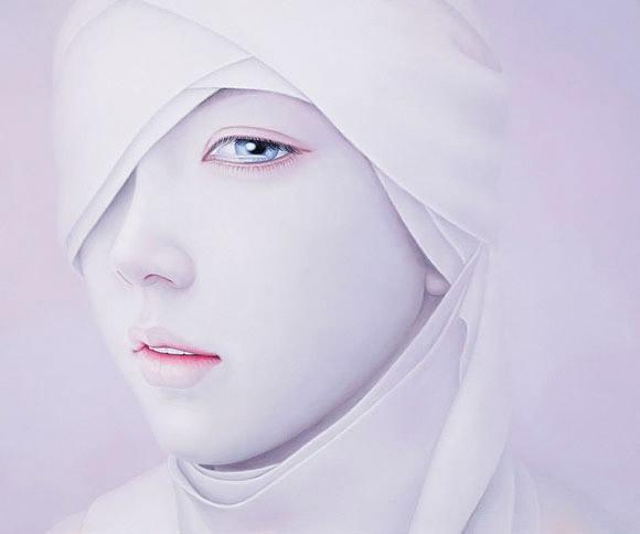 Kwon Kyungyup, Vanished - Lacrima Aquarium Show