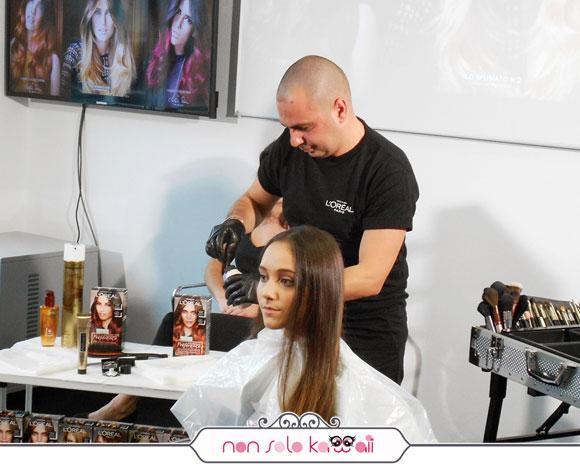 L'Oréal Paris, Lo Sfumato Préférence Colorato