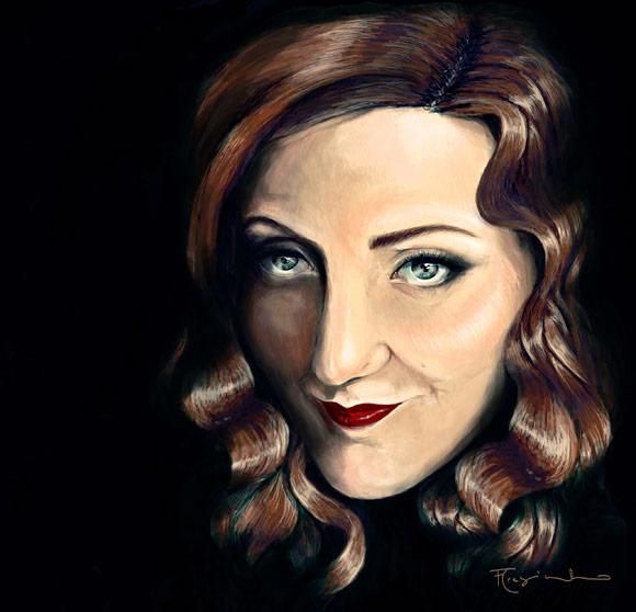 Francesca Cresciullo, nel Buio