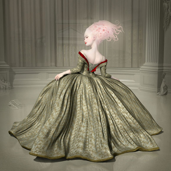 Ray Caesar, A Beautiful Thought - The Trouble with Angels, Dorothy Circus Gallery