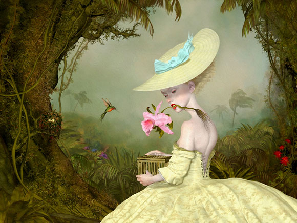 Ray Caesar, The Collector - The Trouble with Angels, Dorothy Circus Gallery