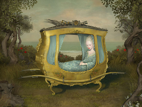 Ray Caesar, The Forgotten - The Trouble with Angels, Dorothy Circus Gallery