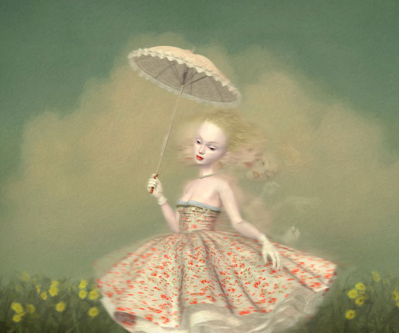 Ray Caesar, Turning Point - The Trouble with Angels, Dorothy Circus Gallery
