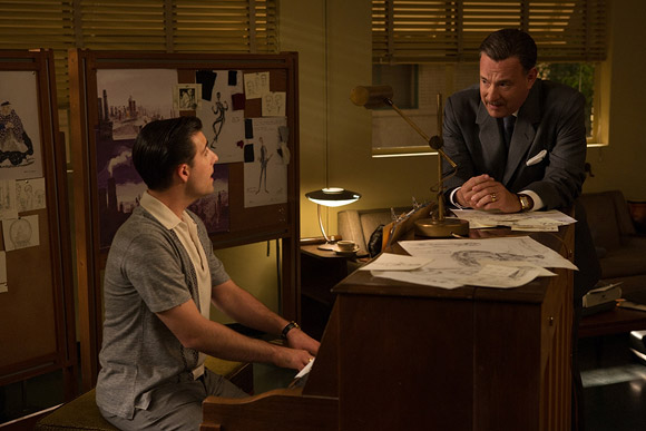 Walt Disney Pictures - Saving Mr. Banks