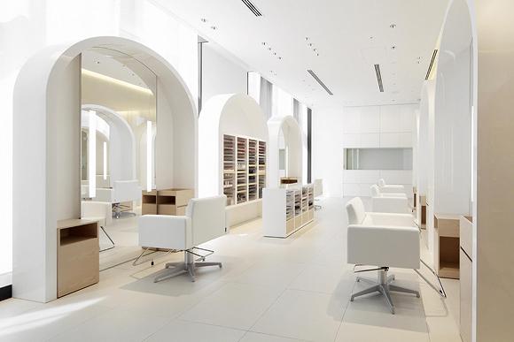 Shiseido The Ginza - Shiseido The Ginza - Beauty Boost Bar, 2nd Floor - Secondo piano