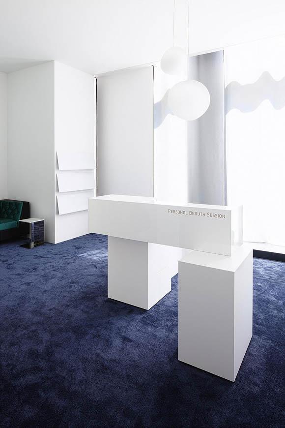 Shiseido The Ginza - Shiseido The Ginza - Clé de Peau Beauté, 3rd Floor - Terzo piano
