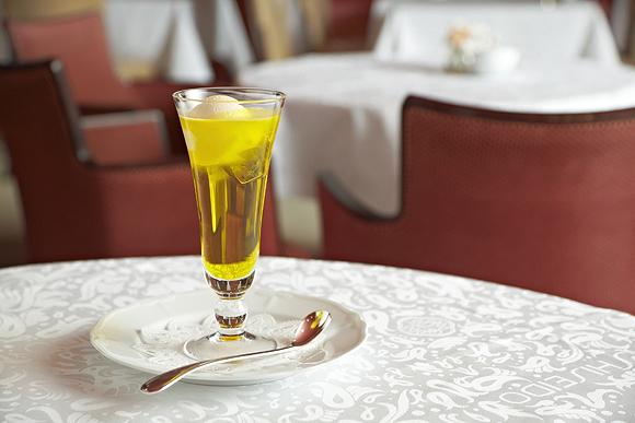 Salon de Café - Soda Float