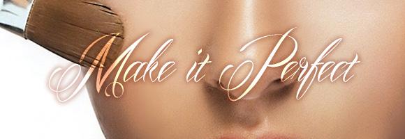 non solo Kawaii -  Skin: Care and Make it Perfect - Perfeziona / Make it Perfect - Face